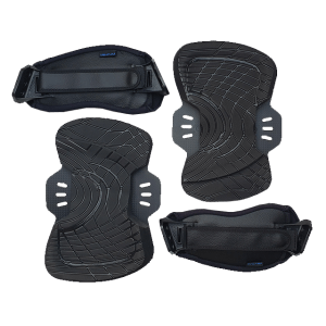 Pads & Straps - Large