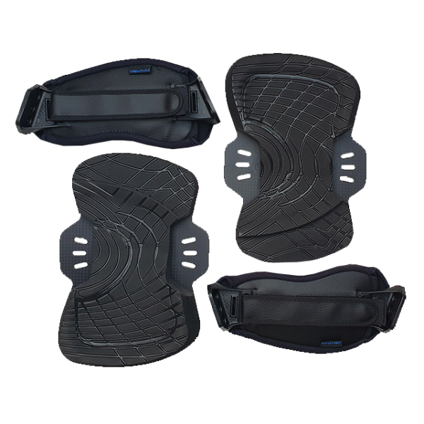 Pads & Straps - Large
