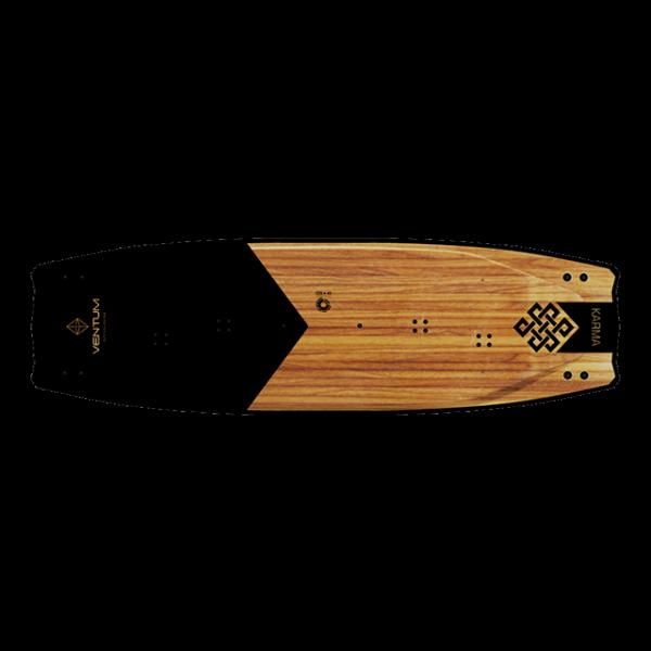 Karma V2 (deck only) - Pre-order!